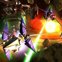 Star Fox Assault Wallpaper 22