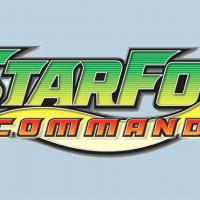 Star Fox Command Wallpaper