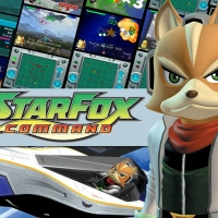 Star Fox Command Wallpaper 2