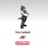 Falco Lombardi Wallpaper 2