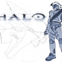 Halo Macworld Expo Wallpaper 16