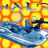 Halo Macworld Expo Wallpaper 18