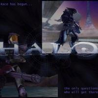 Halo Macworld Expo Wallpaper 19