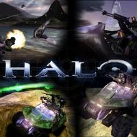 Halo Macworld Expo Wallpaper 20