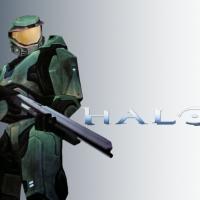 Halo Macworld Expo Wallpaper 22