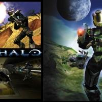 Halo Macworld Expo Wallpaper 24