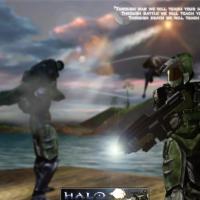 Halo Macworld Expo Wallpaper 27