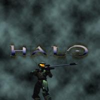 Halo Macworld Expo Wallpaper 35
