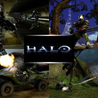 Halo Macworld Expo Wallpaper 36