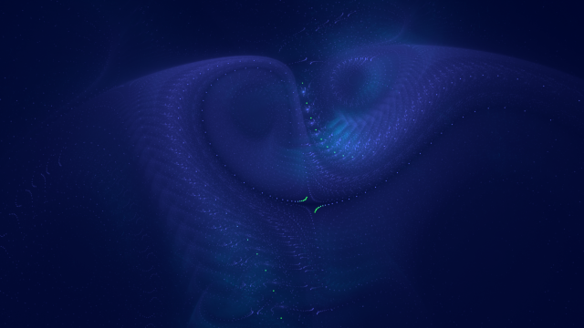 Stingray blue