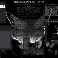 2014 01 19   Crunchbang Linux