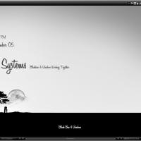 My First Blackbox Desktop