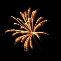 Fireworks Wallpaper 1920 X 1200