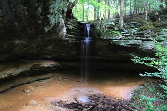 Tannery Falls 1