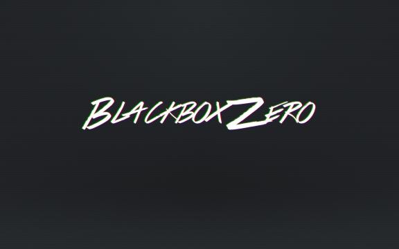 BlackboxZero 1080