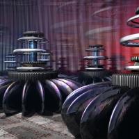 Reactor Room UHD