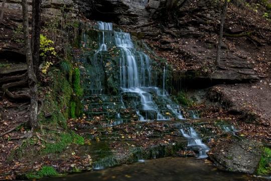 Beulah Falls