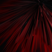 Abstract Red Wallpaper