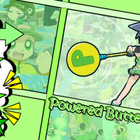 Wallpaper 4 Buttercup