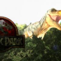 Jurassic park's Roar
