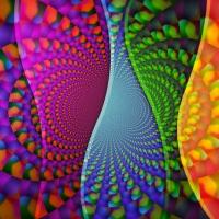 Color attraction