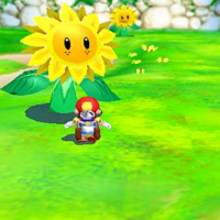 Super Mario Sunshine Wallpaper 50