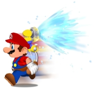 Super Mario Sunshine Wallpaper 44