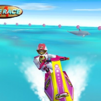 Wave Race Wallpaper 22