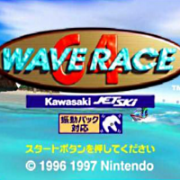 Wave Race Wallpaper 38
