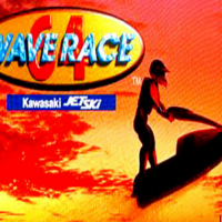 Wave Race Wallpaper 14