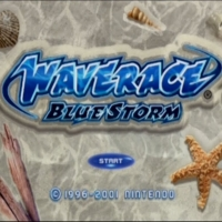 Wave Race Blue Storm Wallpaper 11