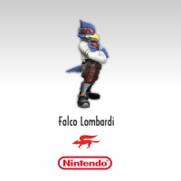 Falco Lombardi Wallpaper 2