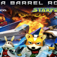 Star Fox 64 3DS Wallpaper 10