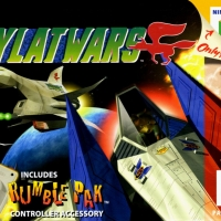Lylat Wars Wallpaper