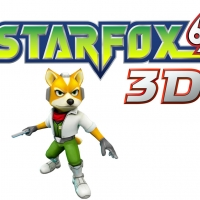Fox McCloud Wallpaper