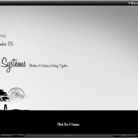My First Blackbox Desktop