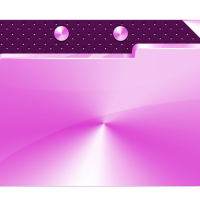 fucsia folder