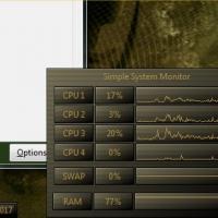system meter