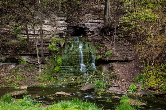 Buella Falls