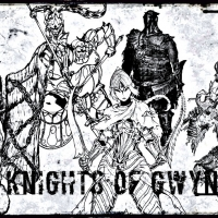 knights Of gwyn
