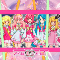AKB0048 wallpaper NONAME