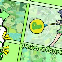Wallpaper 4 Buttercup