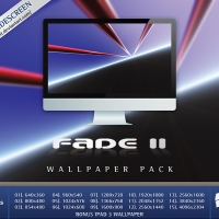 Fade II HD Wallpaper