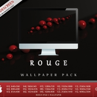 Rouge HD Wallpaper