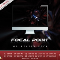 Focal Point HD Wallpaper